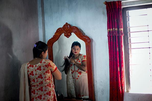 Allison Joyce「Bangladeshi Girls Under Threat Upon Legalized Underage Marriage Law」:写真・画像(19)[壁紙.com]