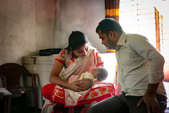 Allison Joyce「Bangladeshi Girls Under Threat Upon Legalized Underage Marriage Law」:写真・画像(4)[壁紙.com]