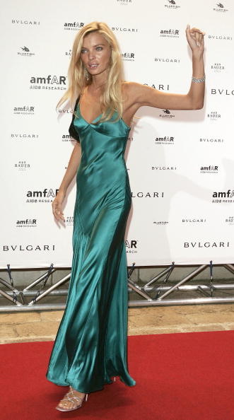Vertebrate「61st Venice Film Festival: amFAR Venice Benefit Evening」:写真・画像(15)[壁紙.com]