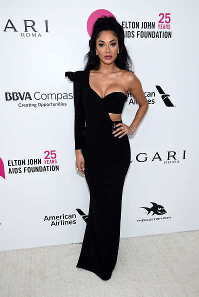 Sponsor「26th Annual Elton John AIDS Foundation Academy Awards Viewing Party sponsored by Bulgari, celebrating EJAF and the 90th Academy Awards - Red Carpet」:写真・画像(17)[壁紙.com]