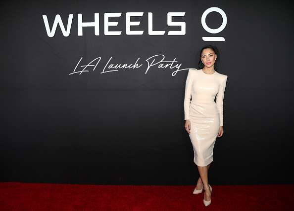 Jerritt Clark「Wheels LA Launch」:写真・画像(1)[壁紙.com]