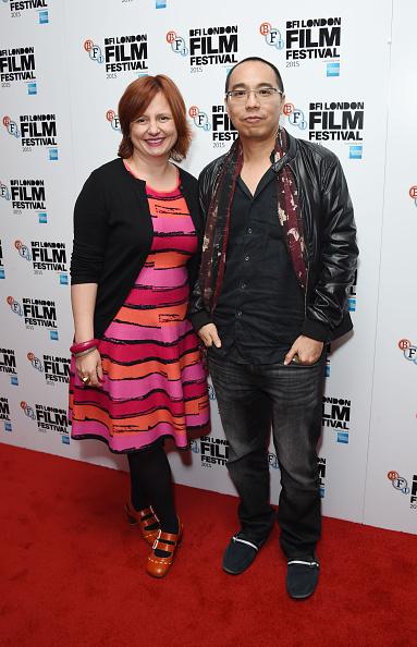 """Stuart C「""""Cemetery Of Splendour"""" - Red Carpet - BFI London Film Festival」:写真・画像(4)[壁紙.com]"""