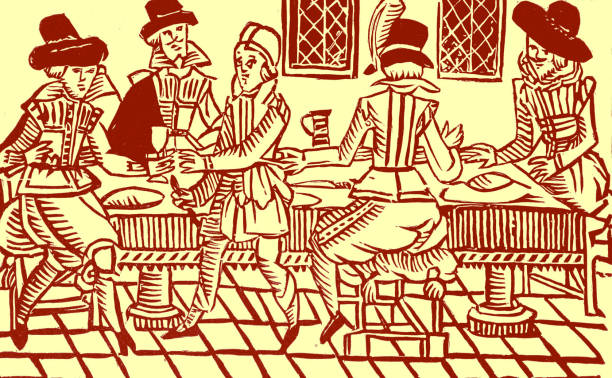 A Supper Party:ニュース(壁紙.com)