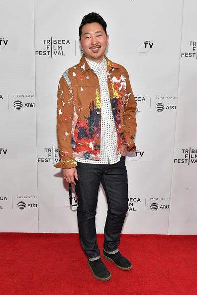 Dia Dipasupil「Tribeca TV: Indie Pilots - 2018 Tribeca Film Festival」:写真・画像(13)[壁紙.com]