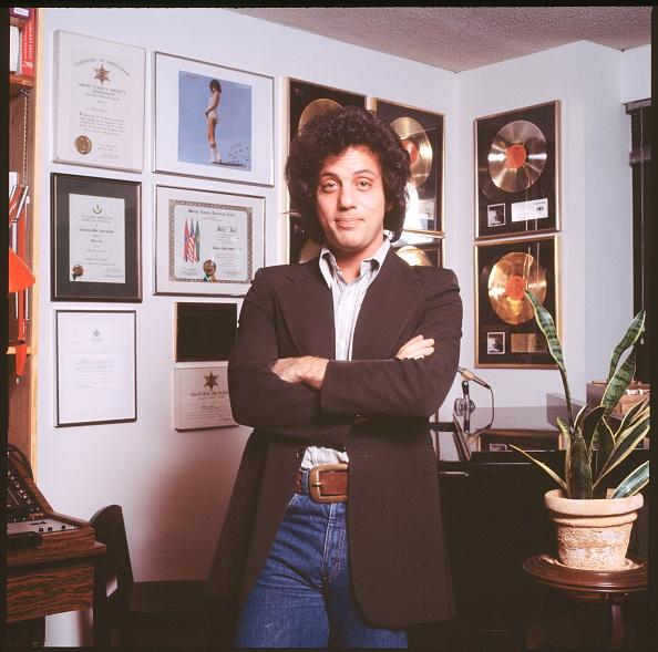 1970-1979「Billy Joel」:写真・画像(19)[壁紙.com]