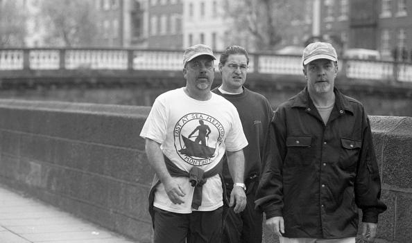 アイルランド リフィー川「Billy Joel」:写真・画像(9)[壁紙.com]