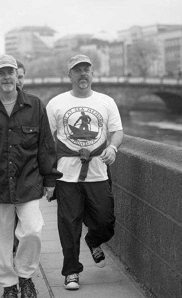 アイルランド リフィー川「Billy Joel」:写真・画像(8)[壁紙.com]