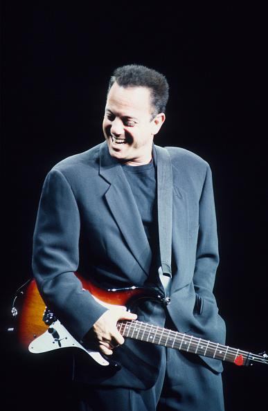 爪弾く「Billy Joel」:写真・画像(15)[壁紙.com]