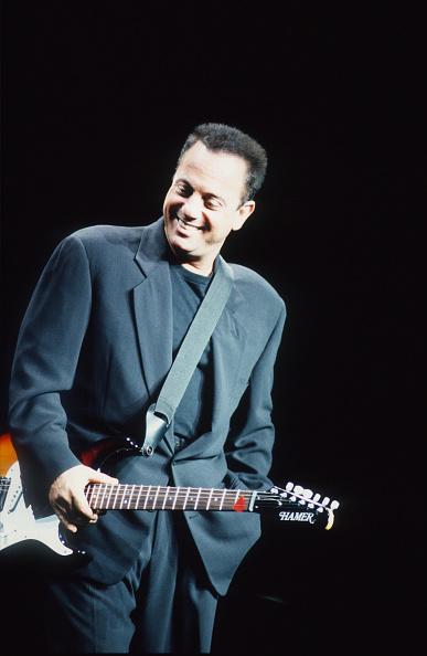 爪弾く「Billy Joel」:写真・画像(9)[壁紙.com]