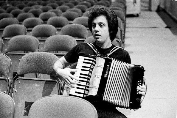 Accordion - Instrument「Billy Joel」:写真・画像(7)[壁紙.com]