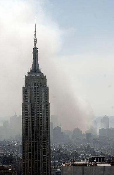 Lower Manhattan「Terrorism Hits U.S.」:写真・画像(18)[壁紙.com]