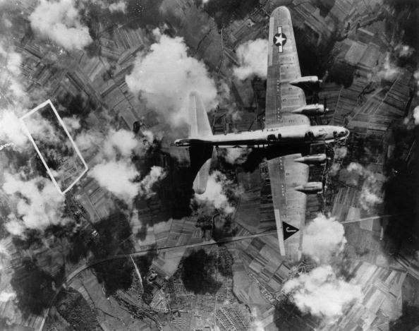 Germany「Flying Fortress」:写真・画像(16)[壁紙.com]