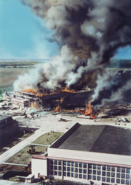 Color Image「Attack On Pearl Harbor」:写真・画像(3)[壁紙.com]
