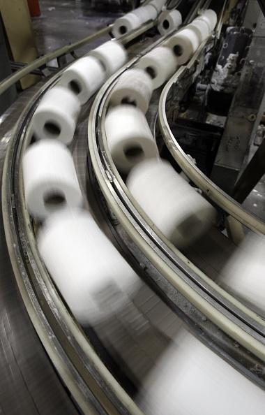 Toilet Paper「Wood Products Manufacturer Produces Bio-Friendly Goods」:写真・画像(0)[壁紙.com]