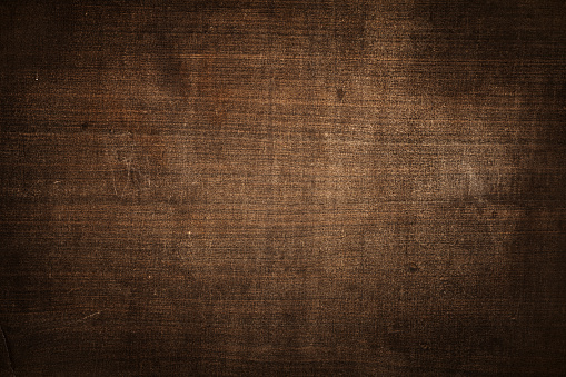 Plank - Timber「Grunge brown background」:スマホ壁紙(1)
