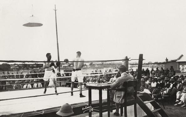 Pakistan「Battalion Boxing」:写真・画像(4)[壁紙.com]