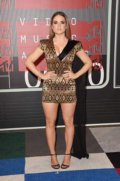 2015 MTV Video Music Awards - Arrivals:ニュース(壁紙.com)