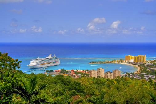 Cruise - Vacation「Jamaican view」:スマホ壁紙(8)