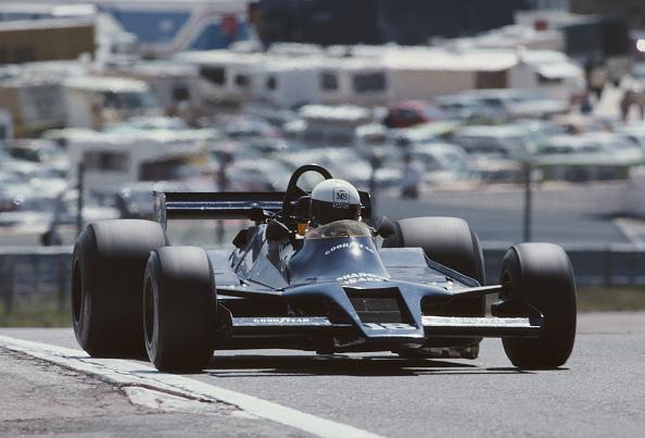 F1レース「Grand Prix of Spain」:写真・画像(15)[壁紙.com]