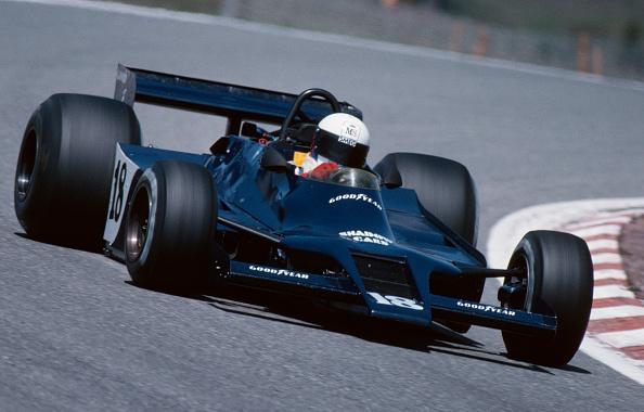 F1レース「Grand Prix of Spain」:写真・画像(7)[壁紙.com]