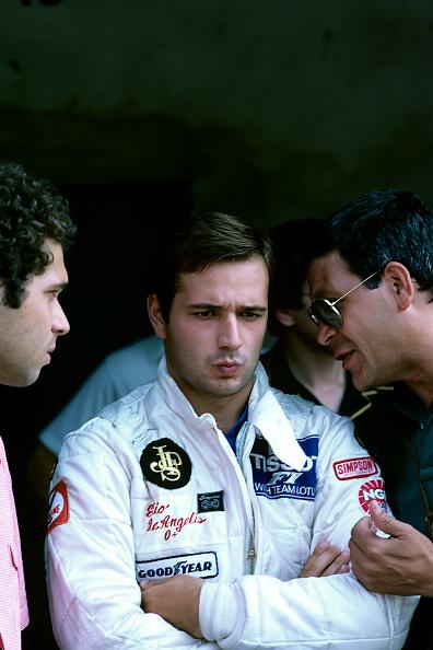 1人「Elio de Angelis, Grand Prix of Italy」:写真・画像(12)[壁紙.com]