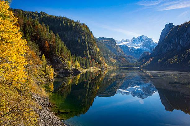Gosausee  - Nature Reserve Austria:スマホ壁紙(壁紙.com)