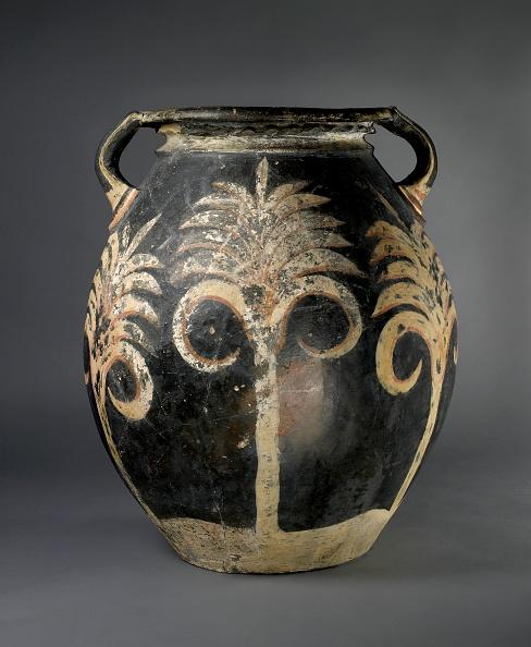 Gray Background「Amphora」:写真・画像(19)[壁紙.com]