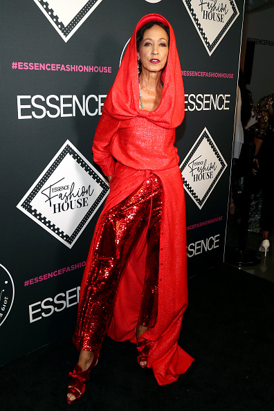 Award「ESSENCE Best In Black Fashion Awards」:写真・画像(12)[壁紙.com]