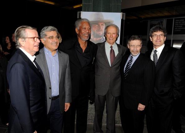 "Alan Horn「LACMA & Warner Bros. Presents ""An Evening with Clint Eastwood"" - Arrivals」:写真・画像(9)[壁紙.com]"
