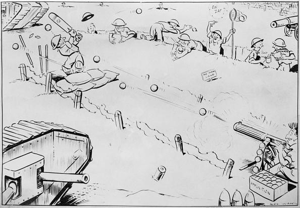 Cartoon「Cricket Cartoon」:写真・画像(16)[壁紙.com]