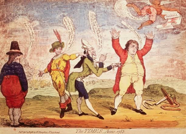 Colonial Powers:ニュース(壁紙.com)