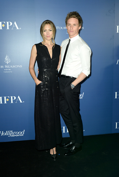 Organized Group「The Hollywood Foreign Press Association And The Hollywood Reporter Party At 2019 Toronto International Film Festival - Red Carpet」:写真・画像(18)[壁紙.com]