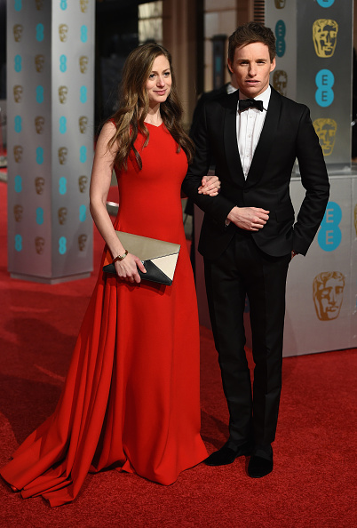 Eddie House「EE British Academy Film Awards - Red Carpet Arrivals」:写真・画像(5)[壁紙.com]