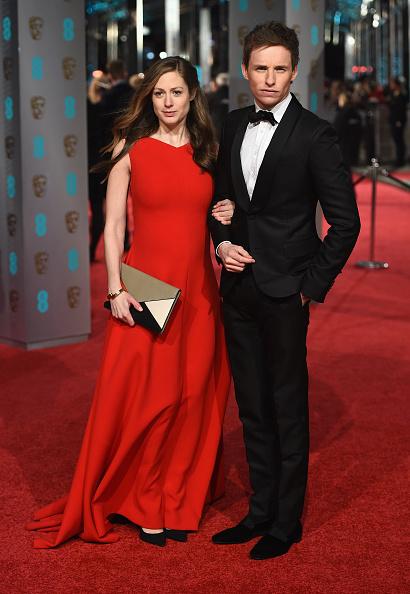 Eddie House「EE British Academy Film Awards - Red Carpet Arrivals」:写真・画像(5)[壁紙.com]