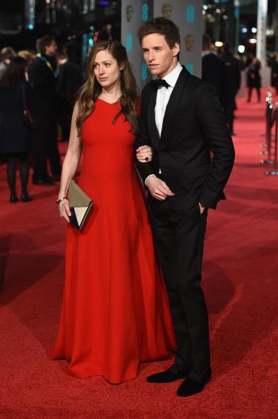 Eddie House「EE British Academy Film Awards - Red Carpet Arrivals」:写真・画像(7)[壁紙.com]
