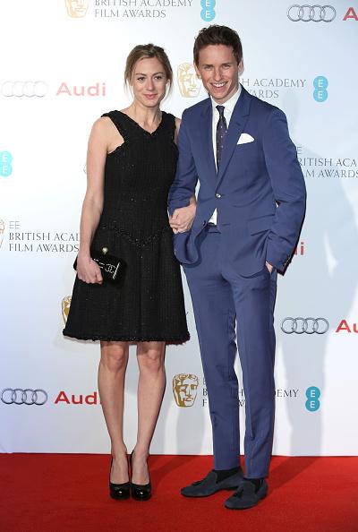 Suede Shoe「EE British Academy Awards Nominees Party - Arrivals」:写真・画像(15)[壁紙.com]