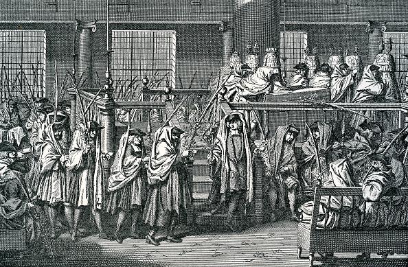 式典「Sukkot in Amsterdam Synagogue」:写真・画像(6)[壁紙.com]