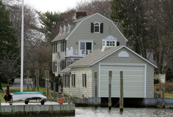 Horror「Amityville Horror House」:写真・画像(9)[壁紙.com]