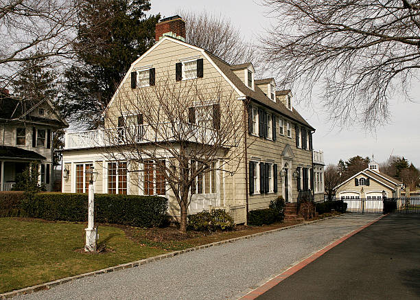 Amityville Horror House:ニュース(壁紙.com)