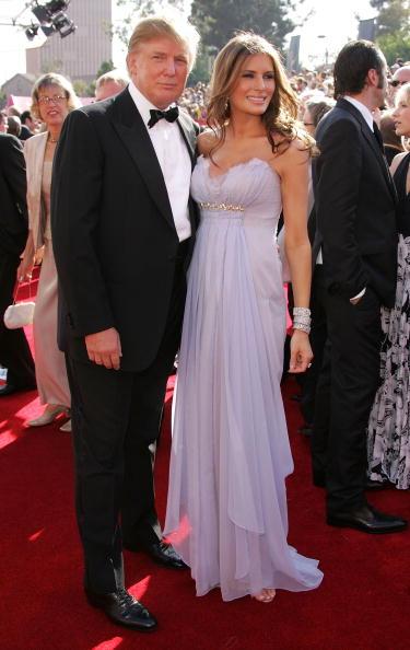 2005「57th Annual Emmy Awards - Arrivals」:写真・画像(6)[壁紙.com]