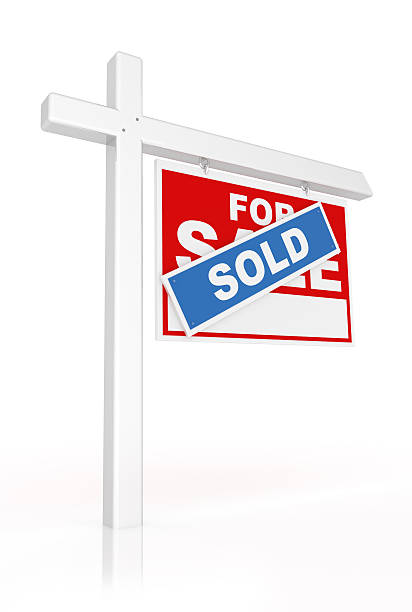 Real Estate Sold Sign:スマホ壁紙(壁紙.com)