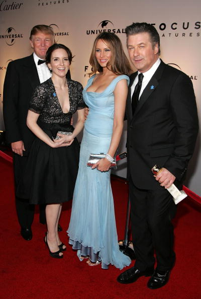 Real Estate「NBC/Universal Golden Globe After Party - Arrivals」:写真・画像(10)[壁紙.com]