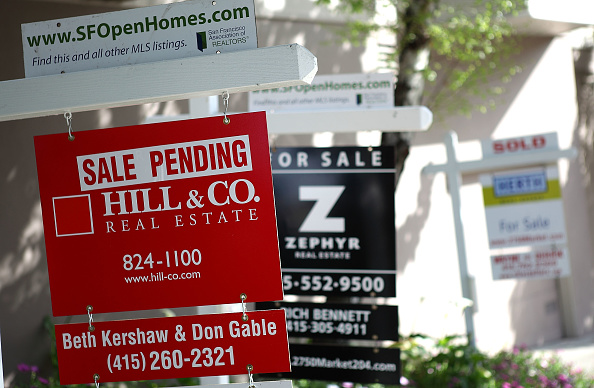 For Sale「Sales Of Existing Homes Declines In February」:写真・画像(14)[壁紙.com]