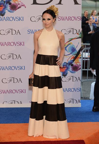 Floor Length「2014 CFDA Fashion Awards - Arrivals」:写真・画像(17)[壁紙.com]