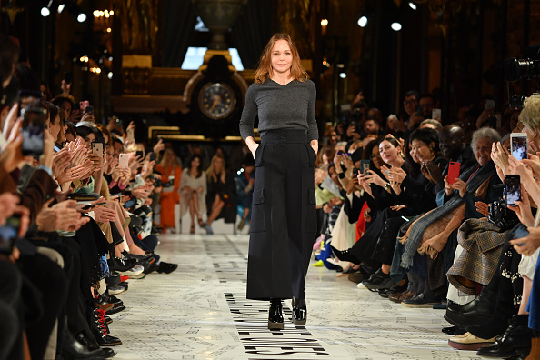 Womenswear「Stella McCartney : Runway - Paris Fashion Week Womenswear Fall/Winter 2019/2020」:写真・画像(16)[壁紙.com]