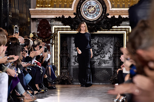 Stella McCartney - Designer Label「Stella McCartney : Runway - Paris Fashion Week Womenswear Spring/Summer 2016」:写真・画像(5)[壁紙.com]