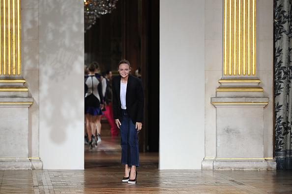 Gratitude「Stella McCartney: Runway - Paris Fashion Week Womenswear Fall/Winter 2012」:写真・画像(0)[壁紙.com]