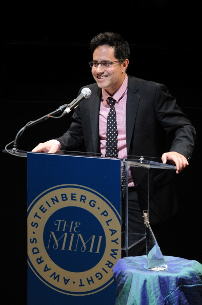 """Concepts & Topics「The Harold And Mimi Steinberg Charitable Trust Presents The 2013 Steinberg Playwright """"Mimi"""" Awards - Inside」:写真・画像(12)[壁紙.com]"""