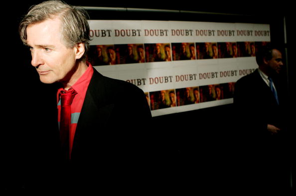 "John S「Opening Night Of ""Doubt""」:写真・画像(15)[壁紙.com]"