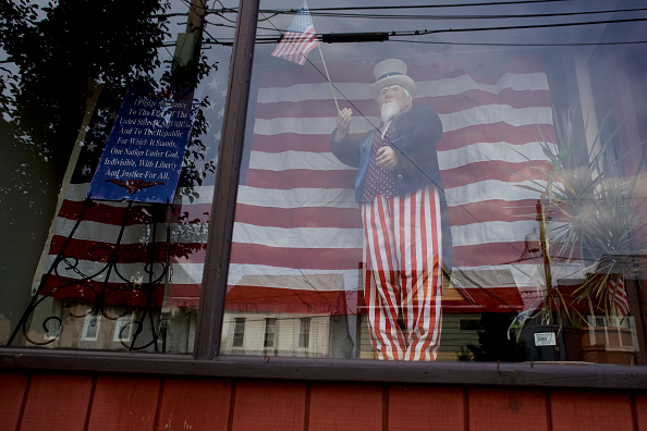 Middle Class「Pennsylvania's Rust Belt Region Could Be Pivotal In November's Presidential Election」:写真・画像(15)[壁紙.com]